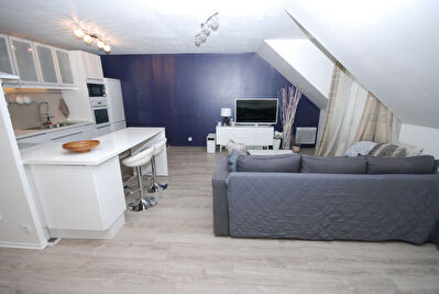Appartement Chevry Cossigny 3 pièces 64 m2